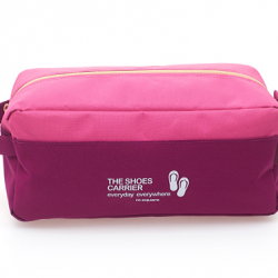 M square  special purpose multiple portable shoe bag