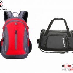 Light Sport Style Travel Bag Package